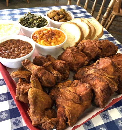 Gus's World Famous Fried Chicken Opens up in Mesa (2)