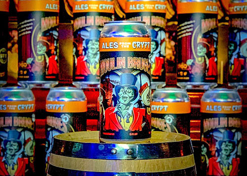 OHSO Brewery releases its strongest-ever beer!!