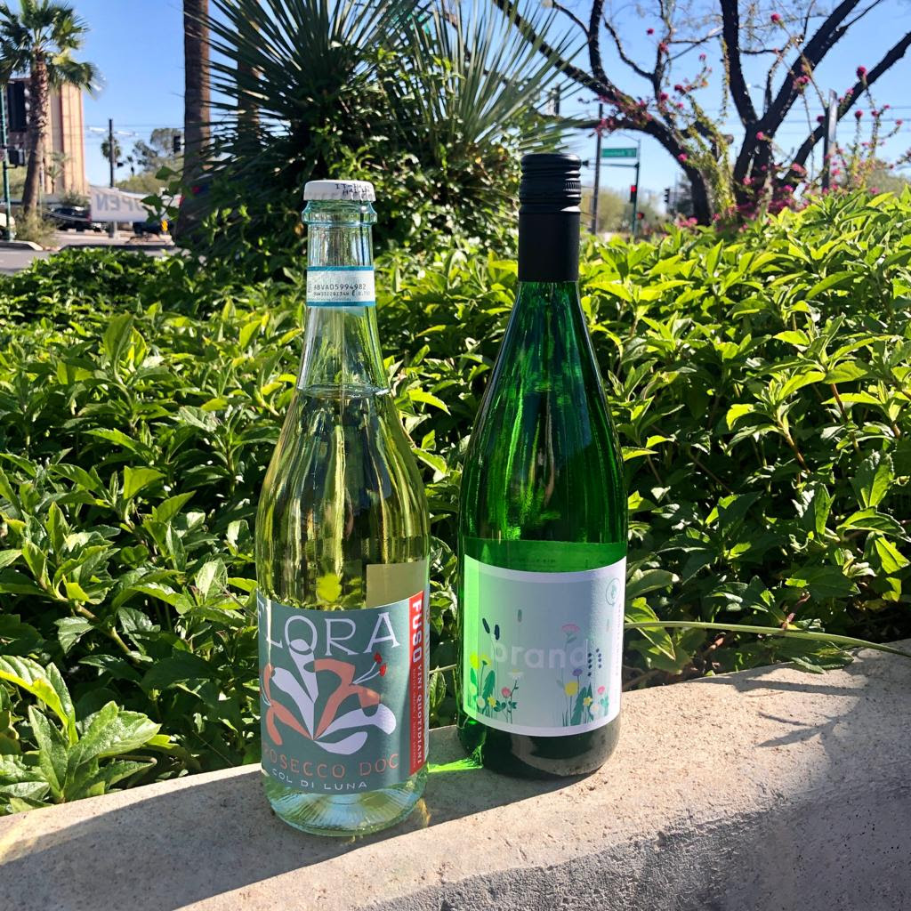 Spring into Natural Wine
