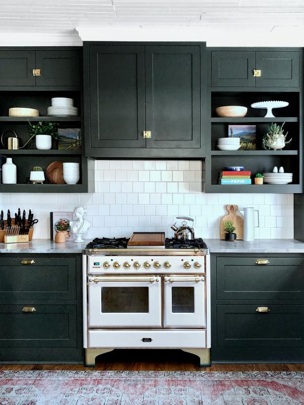 Creative Ways to Give your Cabinets a New Life