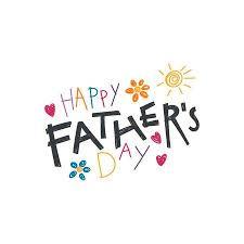 Happy Father's Day to ya!