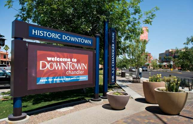 Chandler is the Best City for Affordable Family Homes