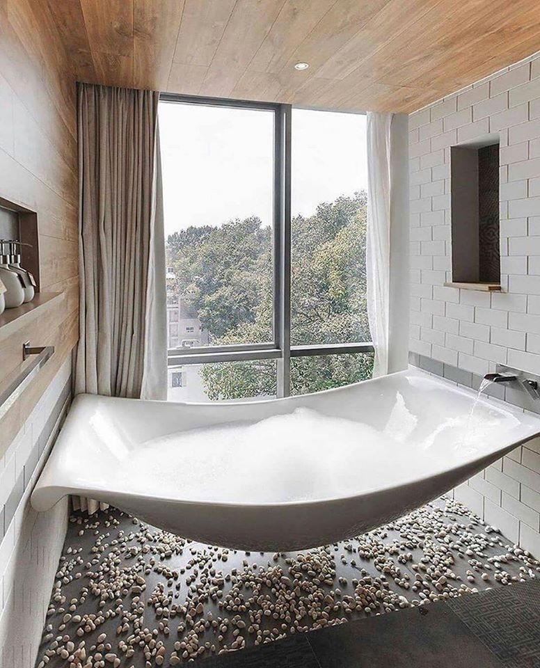 Best Tub Ever!